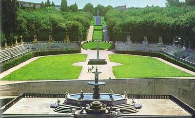 Prenota il biglietto per il giardino di boboli - I giardini di boboli ...