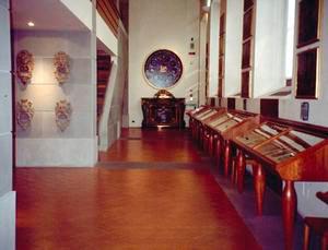 Museo dell 39 opificio delle pietre dure aperto a natale e for Interno 2 saluzzo capodanno