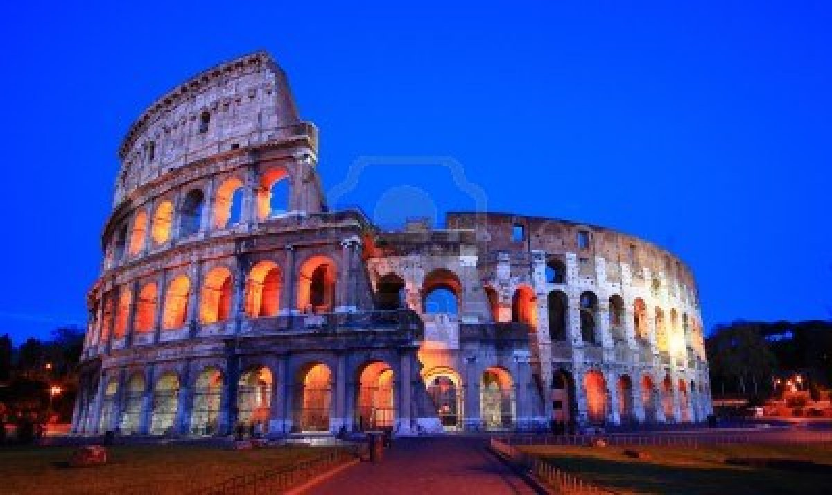 the history construction and social significance of the coloseum