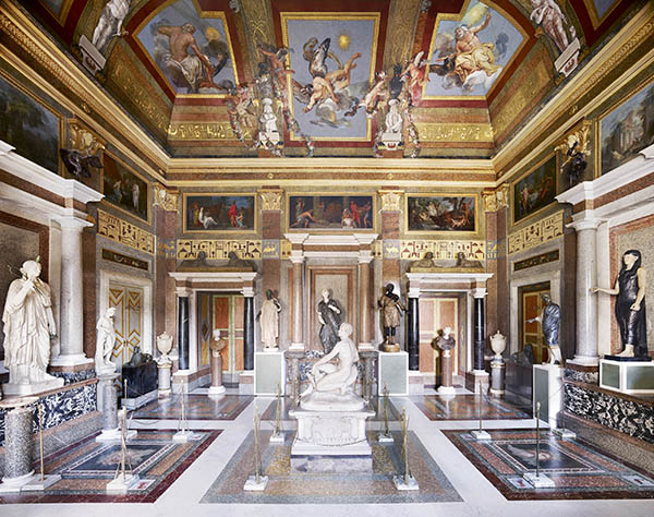 Reserve Tickes To The Borghese Gallery In Rome