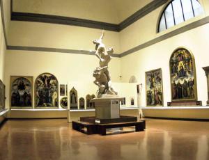 Apertura Straordinaria Galleria dell'Accademia e Galleria degli Uffizi