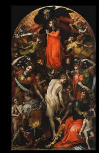 Mostra Galleria dell'Accademia