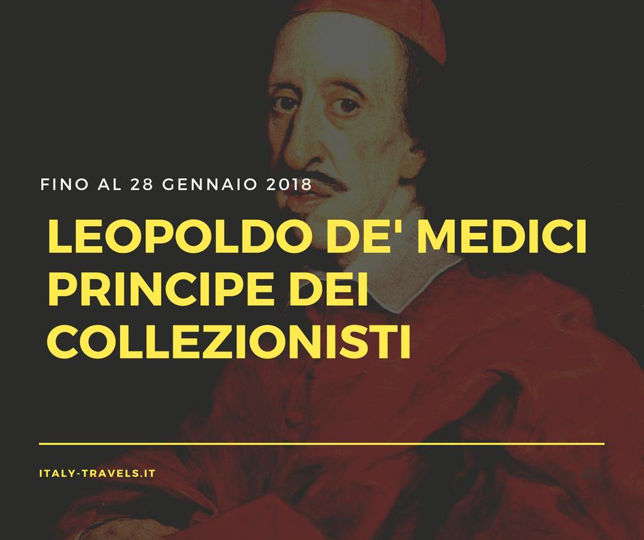 leopoldo-de-medici-principe-dei-collezionisti