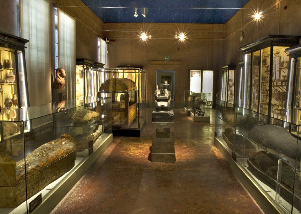 Museo Archeologico Firenze