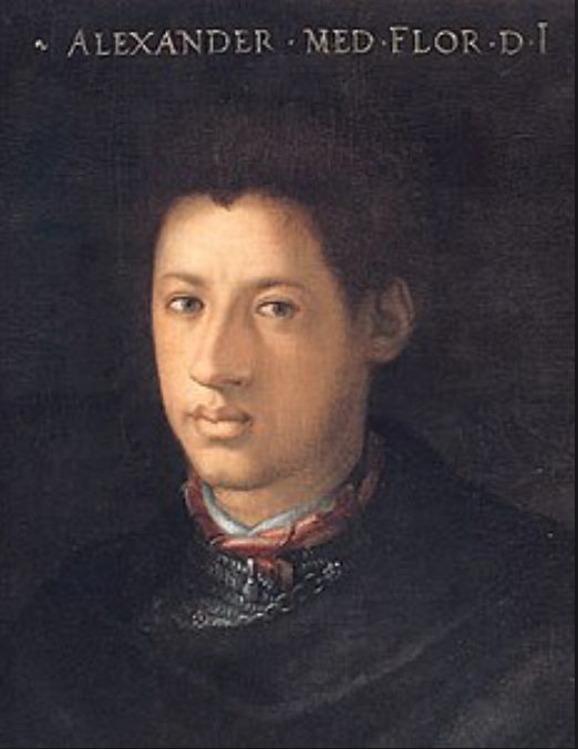 Alessandro il Moro