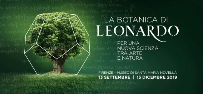 La Botanica di Leonardo da Vinci