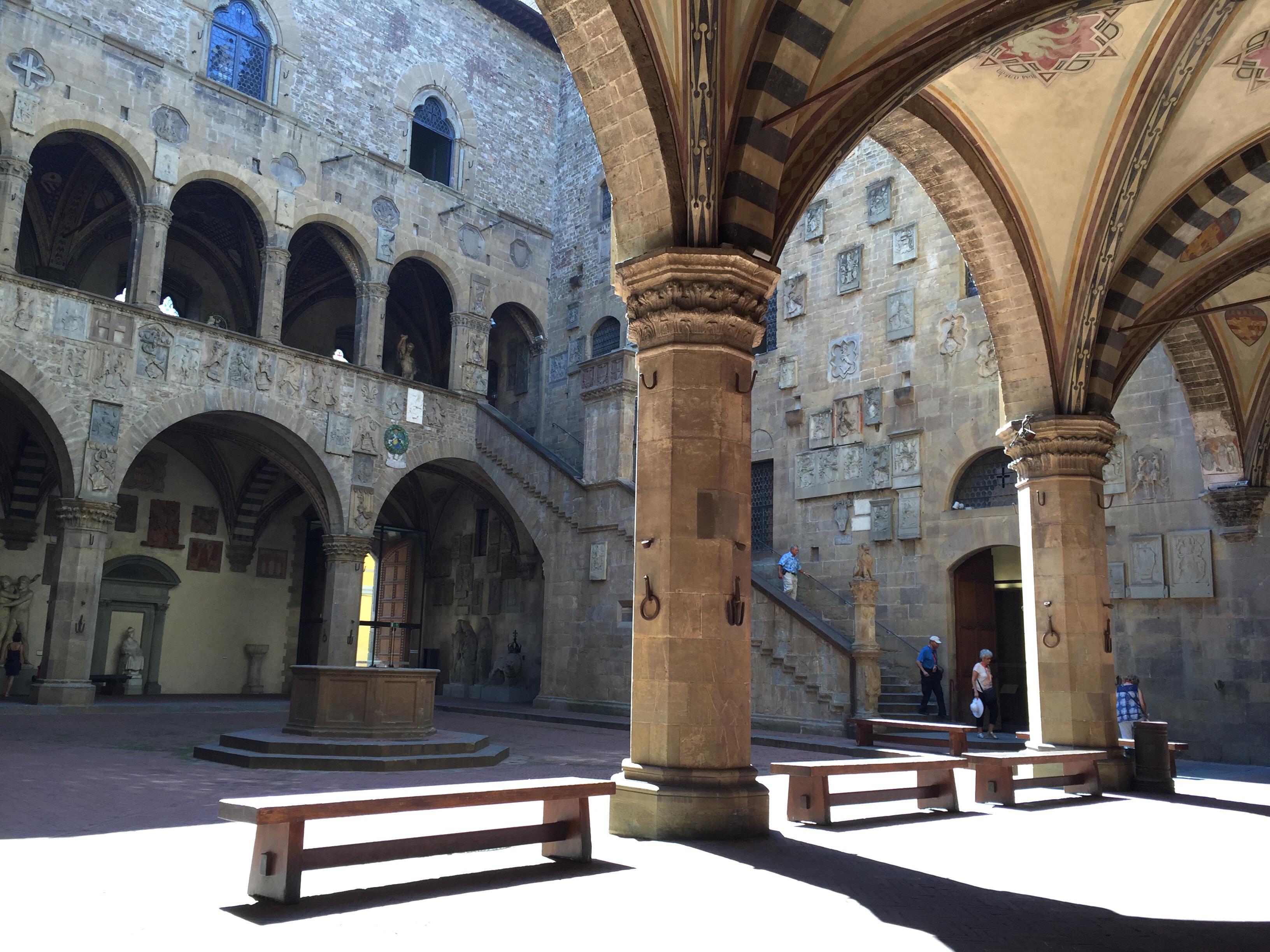 museo del bargello firenze