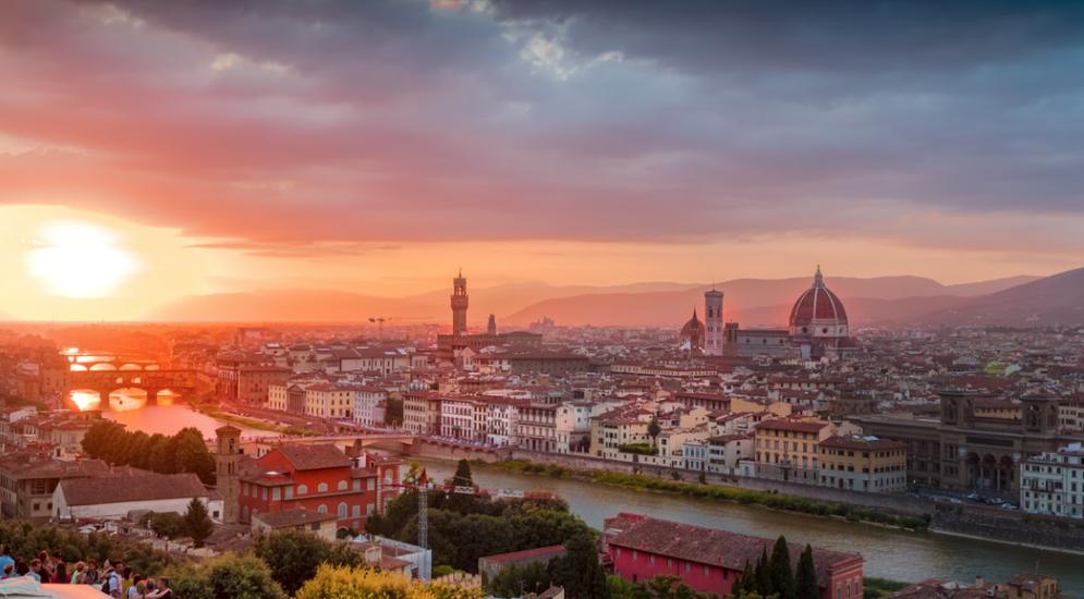 Visitare Firenze in 24 ore