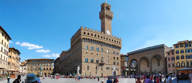 Florence Walking Tour
