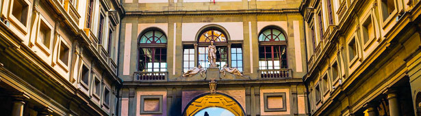 Uffizi Gallery Vip Guided Tour