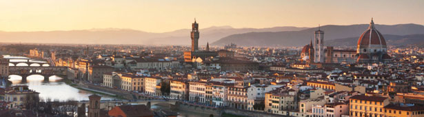florence tour guid