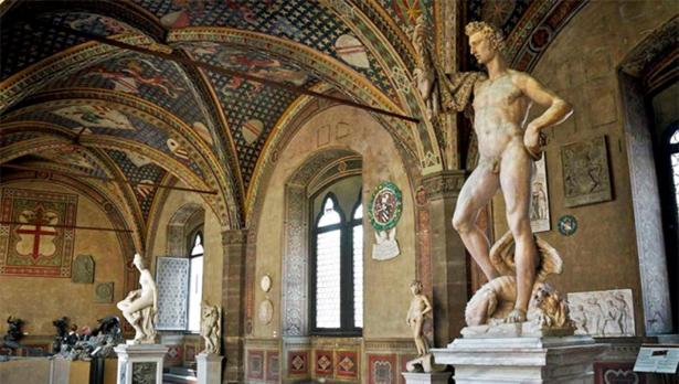 Mus e du bargello florence r servation billets - Musee des offices florence reservation ...