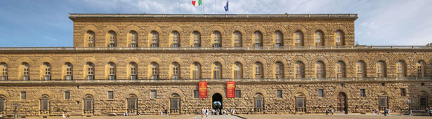 Palais pitti florence r servation - Palais des offices florence ...