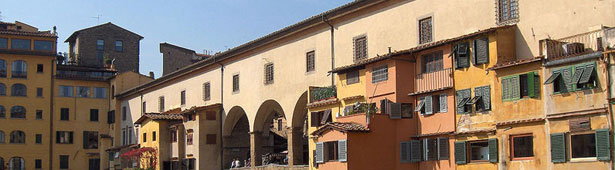 Vasari Corridor guided tour